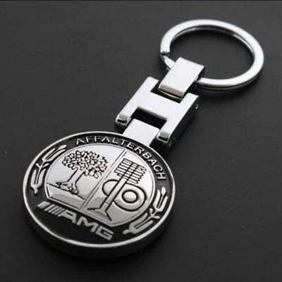 Car keyring mercedes benz picclick uk for Mercedes benz ring