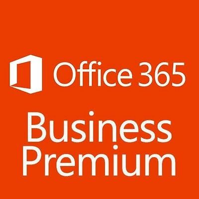 Microsoft Office 365 Business Premium, 1 anno (Italiano) (5x PC/MAC)