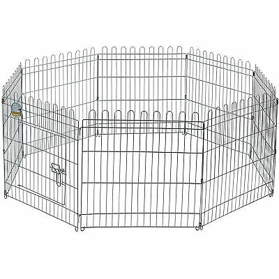 Sale Me & My Medium Folding Pet Play Pen Indoor/outdoor Damaged Packet #829