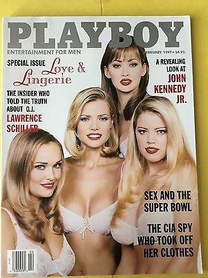 PLAYBOY Mags New Sealed Pick 1 1990 1991 1992 1993 1994 1995 1996 1997 1998 1999