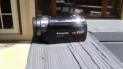 Panasonic Hdc Sd800