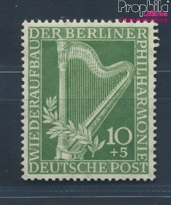 Berlin (West) 72 unmounted mint / never hinged 1950 Philharmonic (8532651