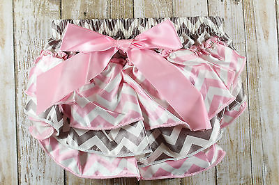 Baby girl diaper covers,pink diaper cover,kids underwear,ruffle diaper cover