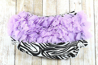 Baby girl diaper covers,zebra diaper cover,kids underwear,ruffle diaper cover