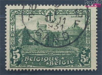 Belgium 297 fine used / cancelled 1930 Tuberculosis (7900087