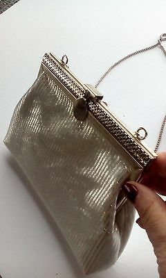 Fashion Womens Ladies Silver Retro vintage Purse Boho Hippie Gift Bohemian
