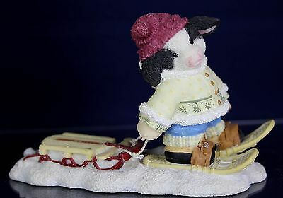 """Mary's Moo Moos  """"I'm Pulling for Moo.""""  Very Cute! Free Shipping"""