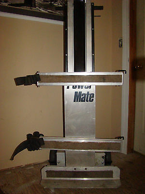 Powermate Power Mate Stair Climber Le-1 For Flat Suface Stairs Tailgate
