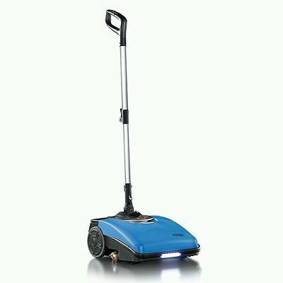 Fimap Fimop battery operated scrubber. FREE SHIPPING