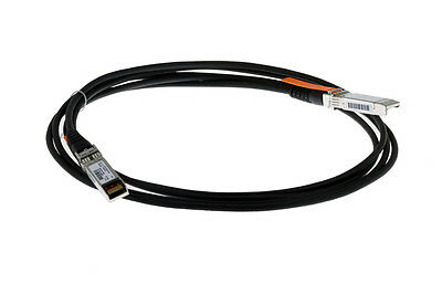 3m Cisco SFP+ cable 10Gbits/s Copper Twinax cable DAC 10 Gbit Ethernet 10 Gigabi