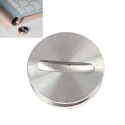 Battery screw cover cap lid for  G6 wireless bluetooth keyboard A1314 HICA