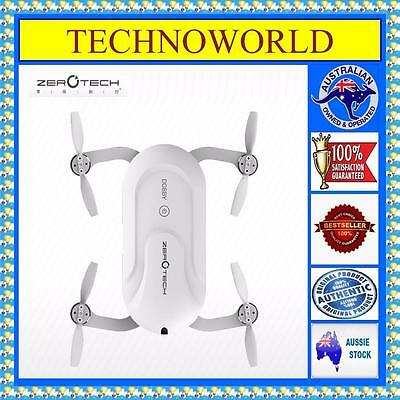 Zerotech Dobby Air Selfie+App Control Drone+Wifi Fpv+4K 1080P Video+13Mp Camera
