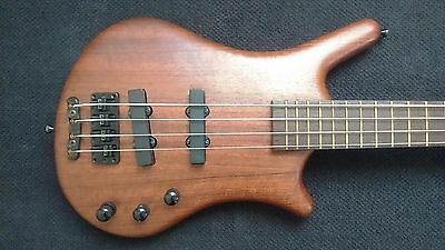 Warwick - Thumb bass 4 (bolt-on) - ** Made in Germany **