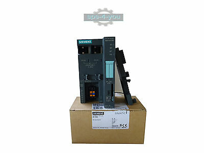 Siemens Simatic S7 ET200S IM 151-3 PN High Feature (6ES7 151-3BA23-0AB0)