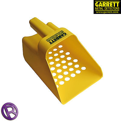 Sand Scoop - Plastic - by Garrett Metal Detectors