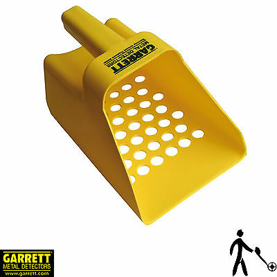 Sand Scoop Plastic by Garrett- Metal Detecting