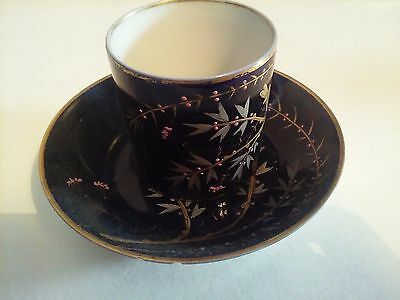 Late 1800s Japanese style tea cup