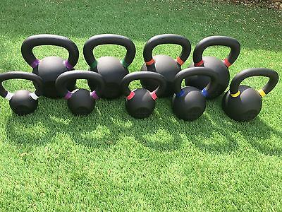 Cast Iron Kettlebells from £12.50 to 65.00