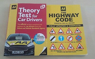 driving theory test + higwaycode
