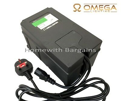 400w Omega Magnetic Ballast for 400 Watt HPS or MH Bulbs