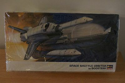 Hasegawa Space Shuttle with Boosters model - new