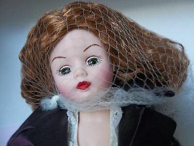 MIB Madame Alexander Grace O'Malley  41715  LE 703/750 (Pirate of the Seas)