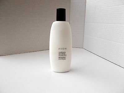 Avon Conditioning Eye Make-up Remover Lotion