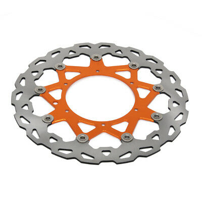 320MM Front Floating Brake Disc Rotor For KTM EXC EXCF XC XCF XCW MX EGS SX SXF