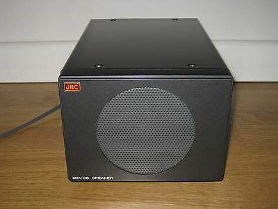 JRC NVA-88 SPEAKER used in JRC NRD-525 and JRC JST-135