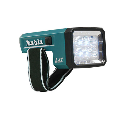 makita 18v led light LXLM01