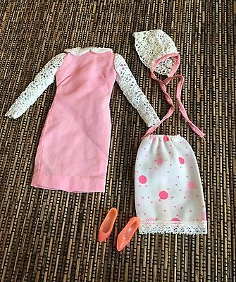 Barbie Vintage Francie  Clothes, Dance Party 1966 #1257