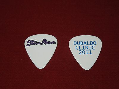 Steve Morse Dixie Dregs Kansas Deep Purple Custom Concert Stage Pick 2 FREE SHIP