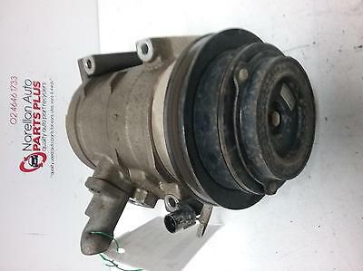 Mitsubishi Pajero Air Conditioning Compressor Nm-Np, 3.2, 4M41, 05/00-10/06