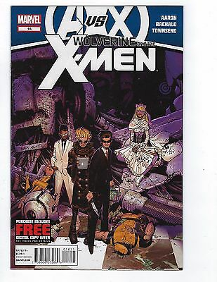 Wolverine and the X-Men # 16 Regular Cover 1st Print Marvel NM X-Men