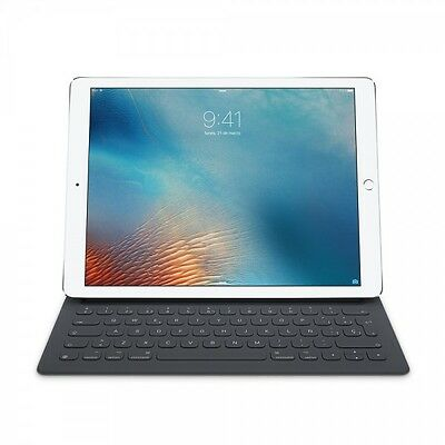 Apple IPAD Smart Keyboard Funda con Teclado iPad Pro 12.9 pulg. MNKT2Y/A