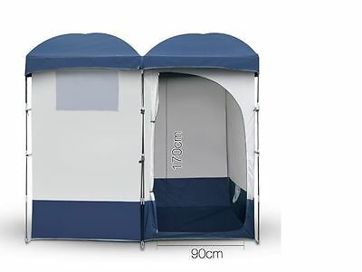 Outdoor Pop Up  Portable Tent Shower Toilet Privacy Change Room Camping Shelter