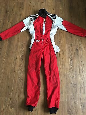 Omp Race Suit