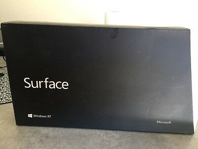 Tablette surface Windows 8 rt32