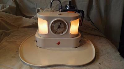 Vintage Goblin Teasmade Model D25B, With Tray, Works Well,