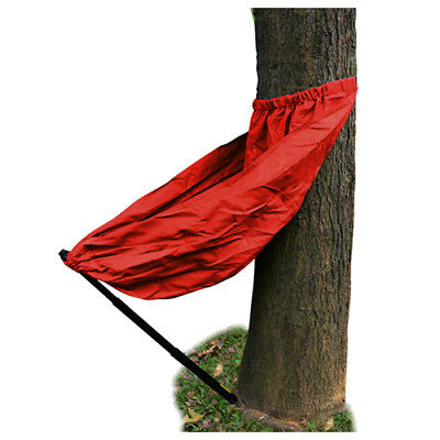 Dead Ringer Hammock Chair Red DR5316