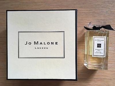 Jo Malone Pomergrante Noir Bath Oil 30 ml NEW in Box