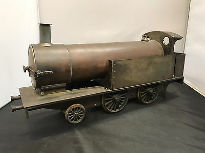 Superb Quality Large Steam Locomotive. Open To Offers?