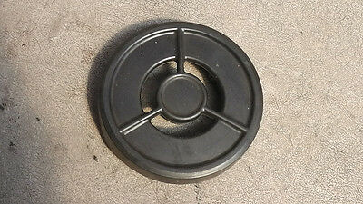 SUZUKI CA41A Lets4 Cooling Fan Cover
