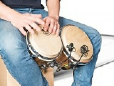 Pl21-Lanen Kit 3 Micros Pour Percussion