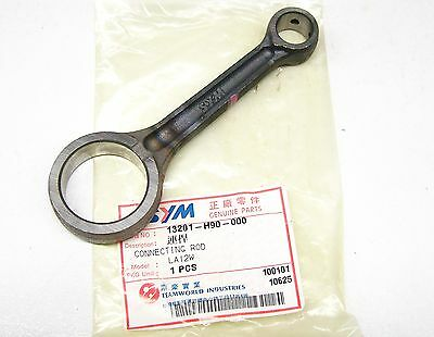 Sym Con rod for HD125 & Joyride 125 OEM 13201-H90-000