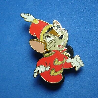Timothy from Disney's Nice Mice Framed Set WDW Disney Pin LE 25 RARE