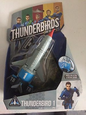 Thunderbirds Are Go - Thunderbird 1 - BRAND NEW