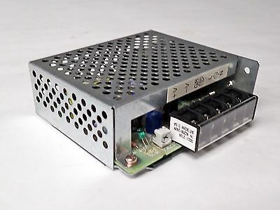 Omron S82J-2124 Switching Power Supply 10W, 240Vac Input Tested & Working