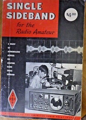 ARRL Single Sideband for the Radio Amateur 1970