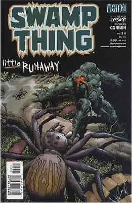 Swamp Thing (2004 series) #20 in Near Mint condition. FREE bag/board